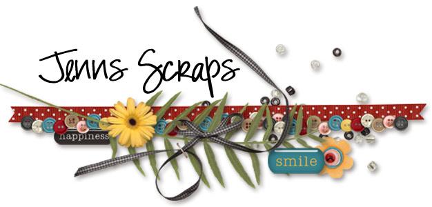 Jenns Scraps