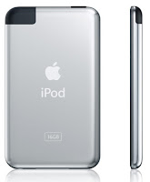 apple ipod touch 2