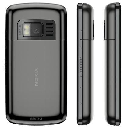 Nokia C6-01 Wallpaper. Nokia C6 01