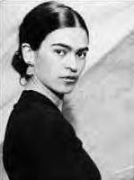Freida Kahlo