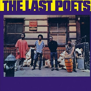 The Last Poets