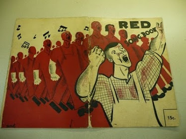 &#39;The Red Songbook&#39;