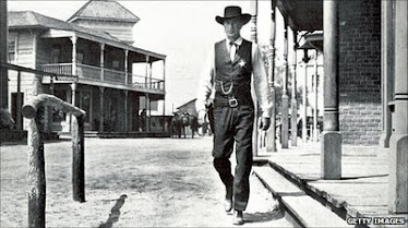 &#39;High Noon&#39;, 1952