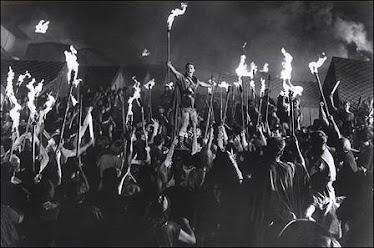 'Spartacus', 1964