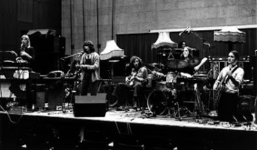 Henry Cow, late '60s