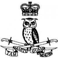 SC & RMA Sandhurst Draghunt