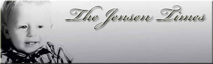 The Jensen Times