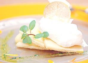 libro de cocina Merengue-italiano