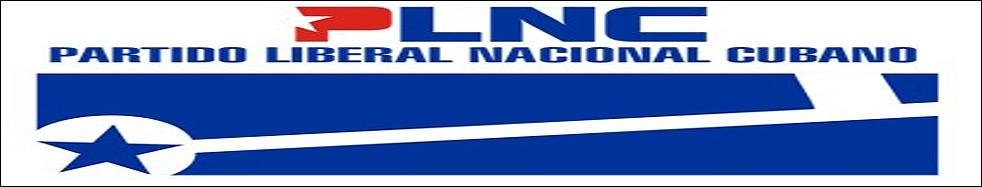 Partido Liberal Nacional Cubano