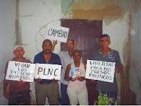 Miembros del PLNC
