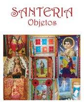 Santeria Objetos