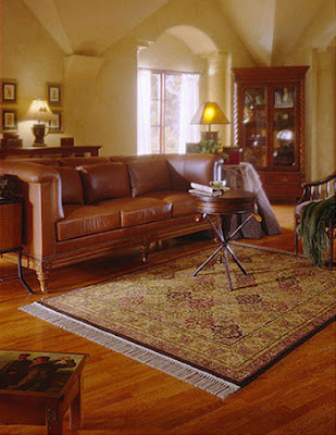 Strategies for More durable Rugs