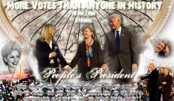 People's President