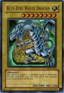 Kartu-kartu legendaris pada yu-gi-oh