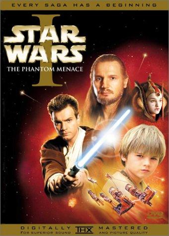 Wars episode i the phantom menace star wars επισόδειο 1
