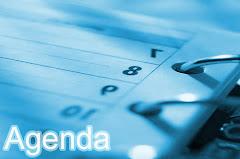 agenda da igreja