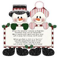 Snowman Soup Clipart Snowman soup