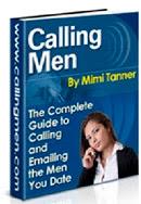 calling men book