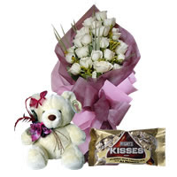 Image of Sweet Kiss - SendRegalo.com ~ Send flowers to the Philippines, Send Roses to the Philippines