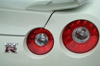 Skyline GTR35 1