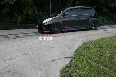 Penampang Sabah 1
