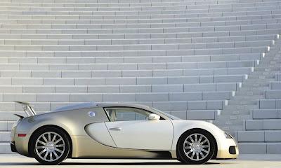 Bugatti Veron Car 3