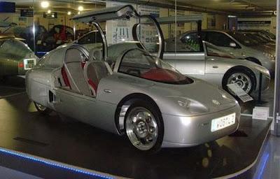 Volkswagen L1 1