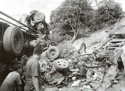 Malaysia Accident