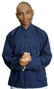 Sifu Marcus Lovemore