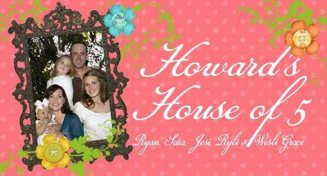 Howard's House of 5