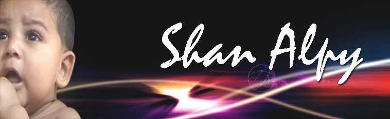 SHAN ALPY