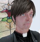 Rev. Baird Bravin