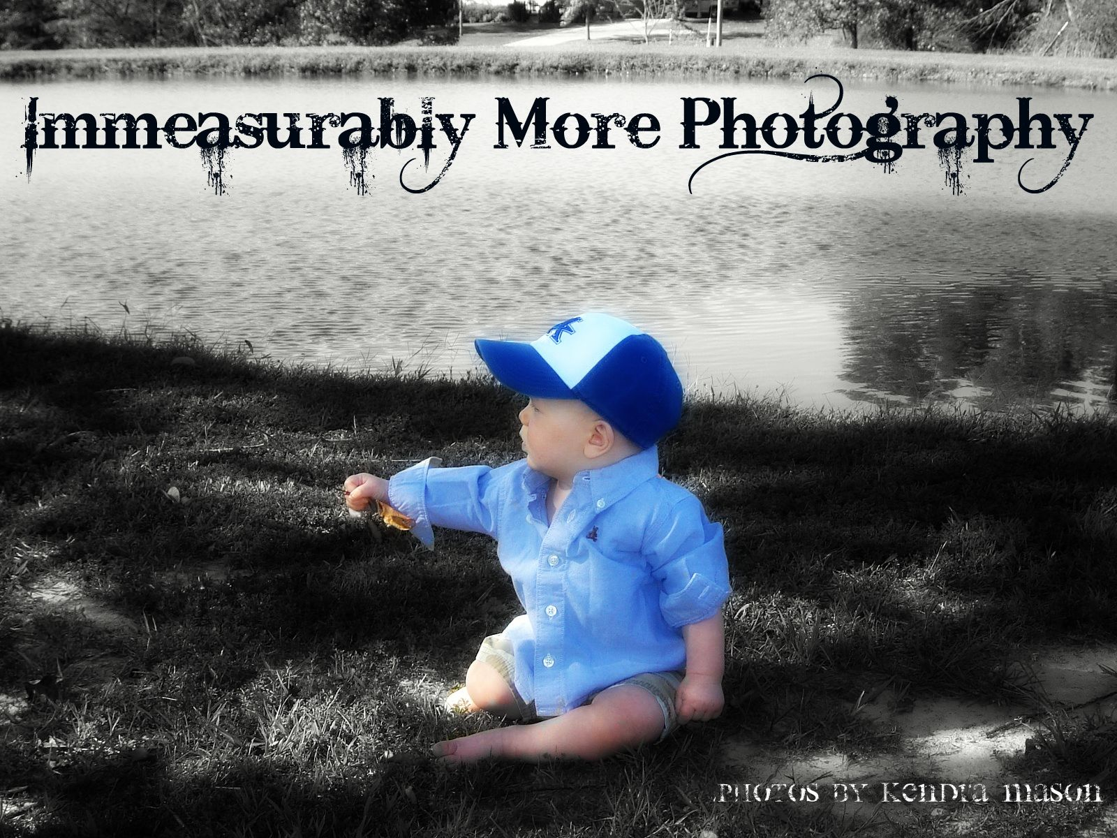 Immeasurably More Photography
