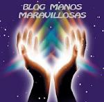 """PREMIO """"BLOG MANOS MARAVILLOSAS"""""""