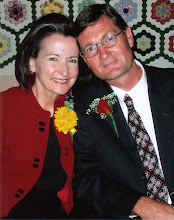 Ross and Janene Baadsgaard