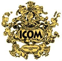 info: der ICOM - Preis 2011