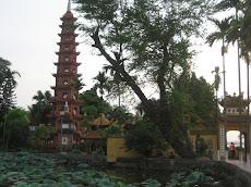 chùa Trấn Quốc