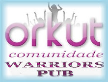 COMUNIDADE WARRIORS PUB ROCK BAR