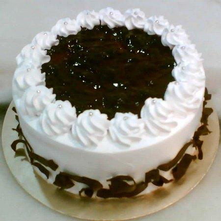 cake shop: Blueberry Cake