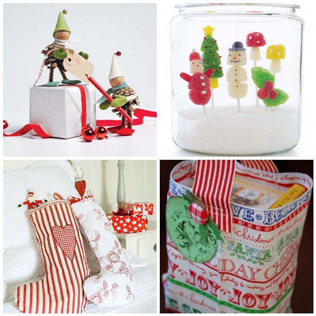 Christmas craft corner for Christmas holiday crafts for adults