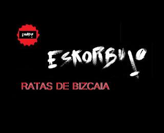 ESKORBUTO - RATAS DE BIZCAIA