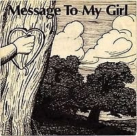 SPLIT ENZ - MESSAGE TO MY GIRLS