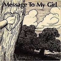 SPLIT ENZ - MESSAGE TO MY GIRLS