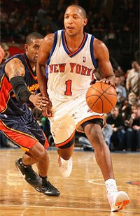 Chris Duhon / Foto: NBA