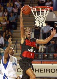 Marcelinho / Foto: Luiz Doro (Divulgação)