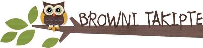 ♥Browni'nin sevdikleri♥