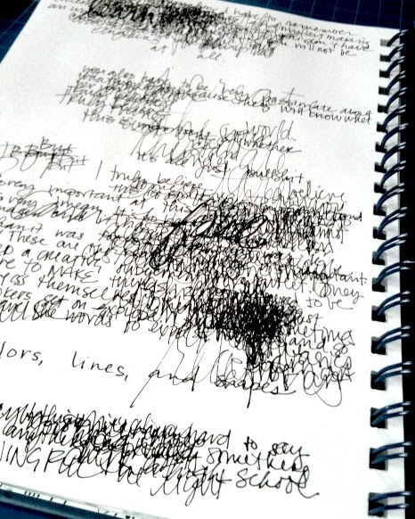 stream of consciousness writing exercise Writing journal worksheet – stream of consciousness (pdf) dive into your stream of consciousness, or into that of a character what surfaces ideas loosen up and.