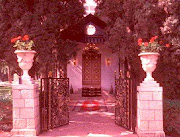 Shrine Of Bahá'u'lláh