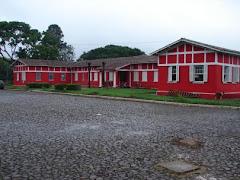Centro de Treinamentos Fantasmino