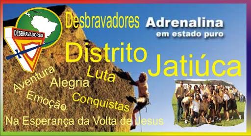 Distrito Jatiúca